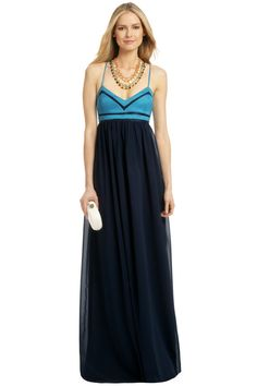 Rent the runway maternity friendly maxi dresses are perfect for baby showers, special events, or your maternity portrait sessions!