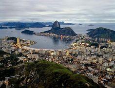 Río de Janeiro (Brasil) - Quiniela Traveler: los destinos Traveler a los que viajar en agosto
