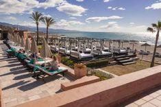 Hotel Guadalmina Spa & Golf Resort in Málaga. Golf, Best Resorts, Sun Lounger, Photo Galleries, Spain, Outdoor Decor, Instagram, Chaise Longue, Spanish