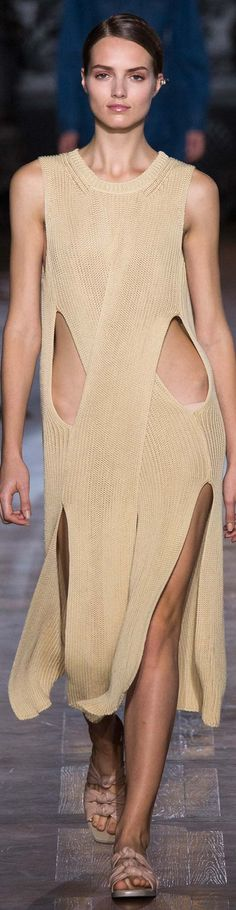 Custard Stella McCartney Collection Spring 2015 | The House of Beccaria~