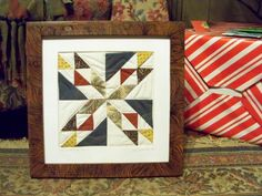 framed quilt pictures - Google Search