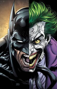 Le Joker Batman, Joker Cartoon, Batman Joker Wallpaper, Joker Dc Comics, Joker Comic, Batman Artwork, Joker Wallpapers, Joker Art, Dc Comics Art