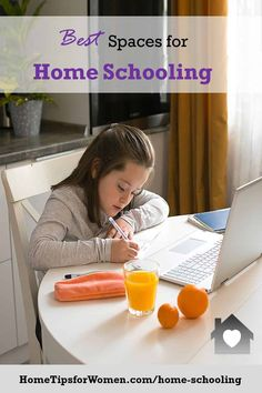 """When you start homeschooling, you really don't know what's going to work for your kids ... or your family. Explore the many """"hidden in plain sight"""" spaces that might work for you today"""