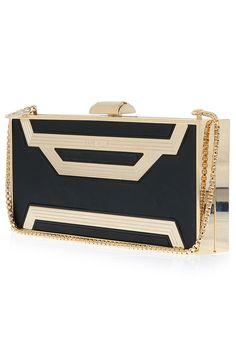 Elie Saab I want this bag. Now.