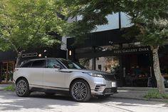 ひとと違ういいものを好むひとに、レンジローバー・ヴェラールは最適の1台 Range Rover Velar Road Test|six-car|ダイヤモンド・オンライン