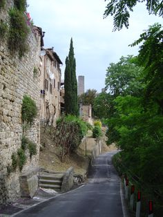 Urlaub in der #Toskana.
