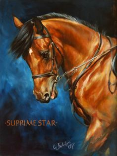 Image result for acrylic painting tutorials of horses