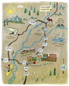 78 Best Jackson Wyoming images