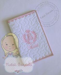 Capa de cartão urso provençal personalizada 38