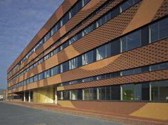 Minkema College Woerden (1)