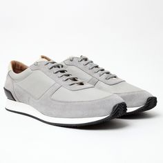 Common Projects Track Shoe