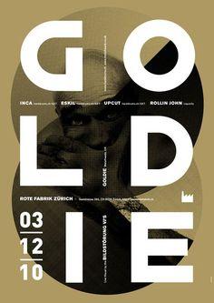 GOLD.#Graphic Design