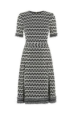 Tory Burch dress - worn by the Duchess of Cambridge
