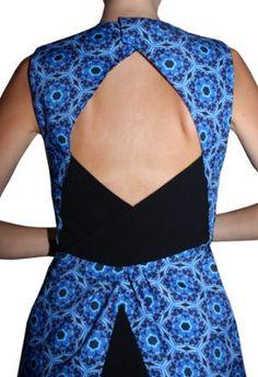 Vestido Kalos Branding Design, Womens Fashion, Fashion Design, Vestidos, Women's Fashion, Corporate Design, Woman Fashion, Identity Branding, Brand Design