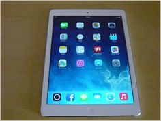 Ipad Air Review And Hand On, Best Tablet In Market