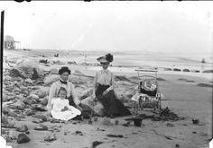 Rye, 1890s Melbourne Victoria, Victoria Australia, Melbourne Suburbs, Historical Pictures, Vintage Pictures, Vintage Photographs, New Hampshire, Old Photos, Photo Galleries