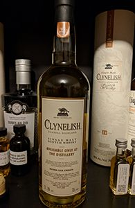 Clynelish, Distillery Only (2008 Release) | My Annoying Opinions