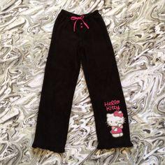 a78851d6ac0c7 Hello Kitty pajama pants Pajama Pants