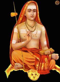 Jagadguru Sri Adi Shankaracharya