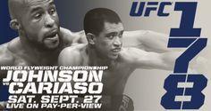 The Main Event Preview: Demetrious Johnson vs. Chris Cariaso @ UFC 178 | TalkingBrawlsMMA.com