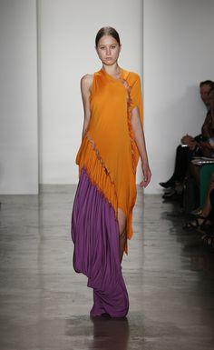 Xiaotian Zhang - MFA Fashion Design & Society
