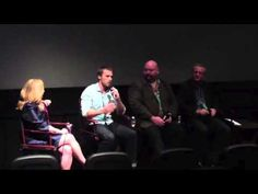 Experts from Hangover, Star Trek, & X-Men Discuss Distribution for New Media PT5