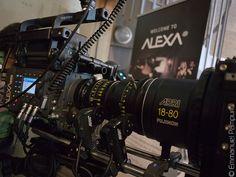 ARRI Alexa Plus camera