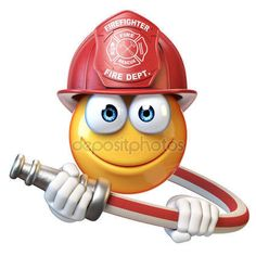 hasič