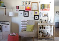 Apartment Tour | Lovely Indeed