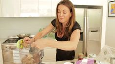 Michelle Bridges Recipe for Fruity Protein Balls