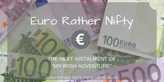 Euro rather nifty read it now! #blog #blogger