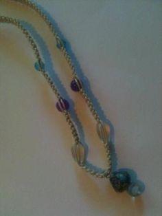 shroom Necklace