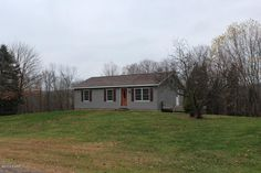 Just Listed: 3 Bedroom, 1 bath #ranch #home conveniently located near the Delaware River. Features updated bathroom, deck, large yard, and warm woodstove. Nice mountainside views. $149,000  #RealEstate #ForSale #House #WayneCounty #TylerHill #ChantRealtors Dave Chant & Nicole Patrisso Davis R. Chant Realtors www.chantre.com 570.296.7717