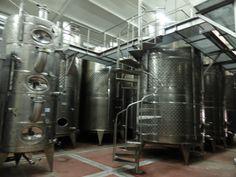 Winery Lazaridi Drama Greece