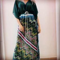 Dresses Tie Dye Skirt, Womens Fashion, Skirts, Dresses, Gowns, Women's Fashion, Dress, Feminine Fashion, Skirt