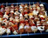 (2) Mediterrán rablóhús (saslik) | Levendula 🇭🇺 receptje - Cookpad receptek