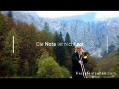 Slowenien belebt! powered by Reisefernsehen.com - Reisevideo