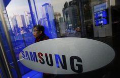 Lucro operacional da Samsung cai 31% no primeiro trimestre - http://po.st/xqDZRL  #Tecnologia - #LucroOperacional, #PrimeiroTrimestre, #Queda, #Samsung, #TrimestreFiscal