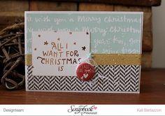 Christmas card DT KALI
