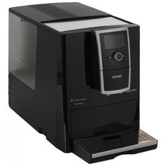 Nivona CafeRomatica 830 - helautomatisk espressomaskin Espresso Machine, Coffee Maker, Kitchen Appliances, Espresso Coffee Machine, Coffee Maker Machine, Diy Kitchen Appliances, Coffee Percolator, Home Appliances, Coffee Making Machine