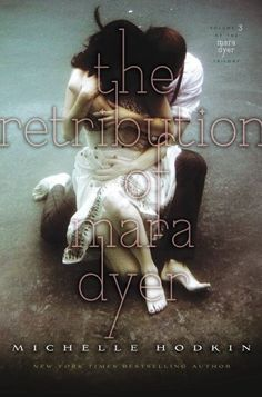 #CoverReveal The Retribution of Mara Dyer (Mara Dyer Trilogy) by Michelle Hodkin. Expected publication: October 22nd 2013 by Simon & Schuster Books for Young Readers