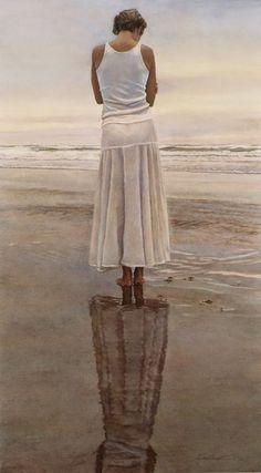 Steve Hanks ~ Kai Fine Art