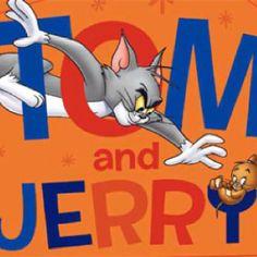 favourite cartoon as a kid!