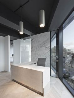 Percy Place is a minimalist residential complex located in Dublin, Ireland, designed by ODOSarchitects. Timber Walls, Mixed Use Development, Arch Interior, Urban Fabric, Residential Complex, Office Suite, Architecture Awards, Roof Light, Ceiling Height