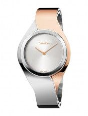 Calvin Klein Senses Relógio Feminino K5N2S1Z6
