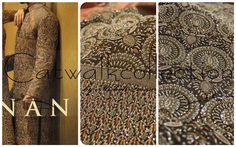 Faraz Manan, Bridal Outfits, Wedding Moments, Asian Fashion, Dress Me Up, Party Wear, Animal Print Rug, Pure Products, Embroidery