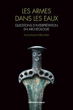 Archaeoethnologica: As Armas nas Águas - Livro