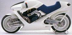SUZUKI FALCORUSTYCO (1985) コンセプト・モデル の 始祖