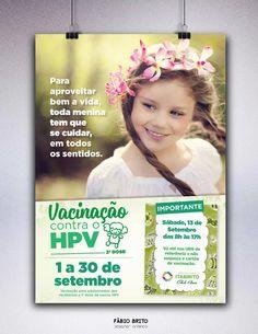 Vacinação Contra o HPV - Itabirito