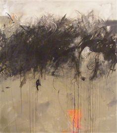 """Lost Horizons"", 50 x 44"", mm/c"